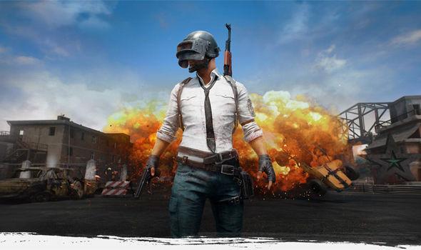 PUBG Xbox One Battlegrounds