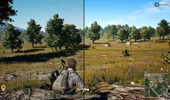 PUBG performance issues have now been improved