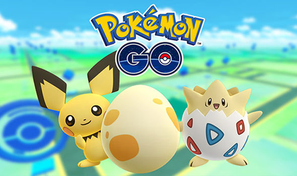 The new Pokemon Go Easter Event ends later today
