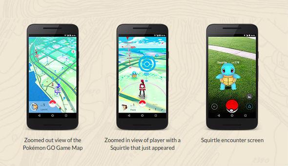 The new Pokemon Go update has been released, including Umbreon