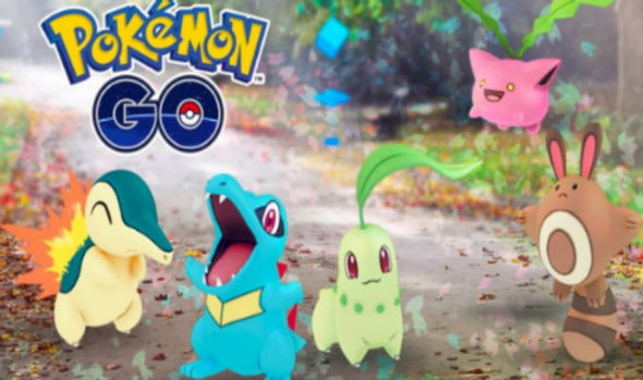 New Pokemon Go news this week points to some missing Pocket Monsters and a new event tease