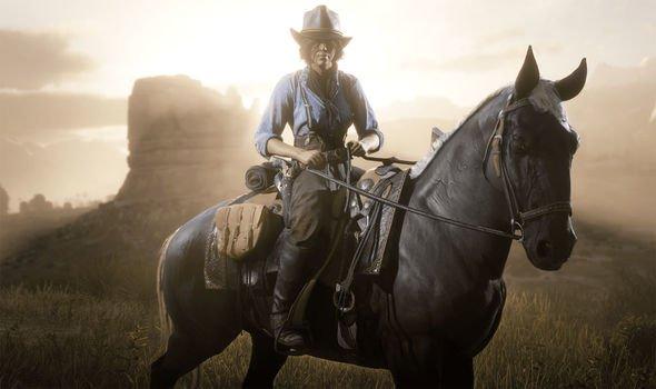 Red Dead Redemption 2 update 1.25
