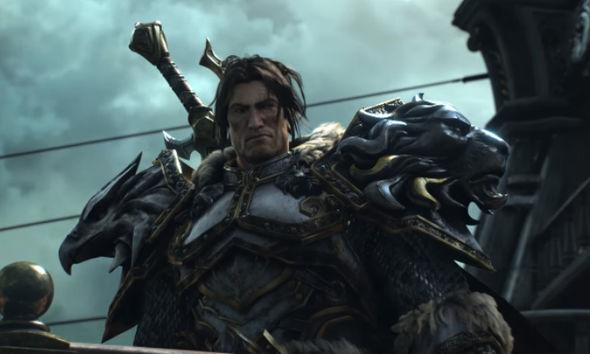 BlizzCon 2015 LIVE Updates On World Of Warcraft Legion