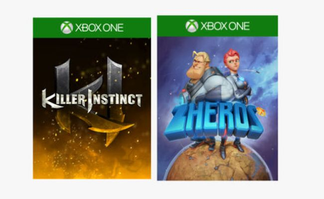 Xbox One Free Games For January Through Xbox Live Games