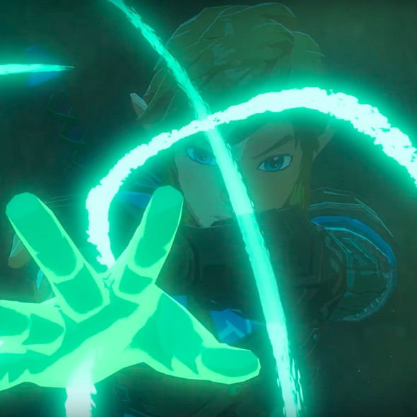 Nintendo Switch Games Delay Bad News For Breath Of The