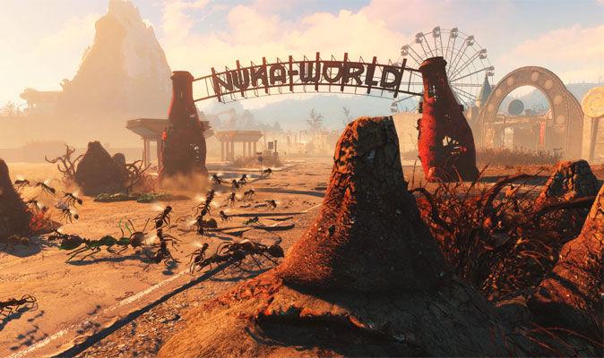 fallout 4 news nuka
