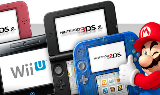 Nintendo NX news: Console pricing. handheld details. launch titles leak ahead of NX reveal   Gaming   Entertainment   Express.co.uk