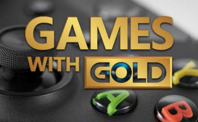 Games With Gold October 2018 Update Latest Xbox One Free