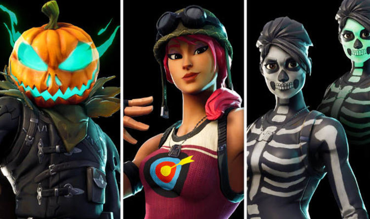 Fortnite Update 602 Announced With Patch Notes And