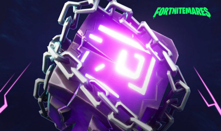 Fortnite Halloween Costumes And More Events Teased By Epic Games Gaming Entertainment