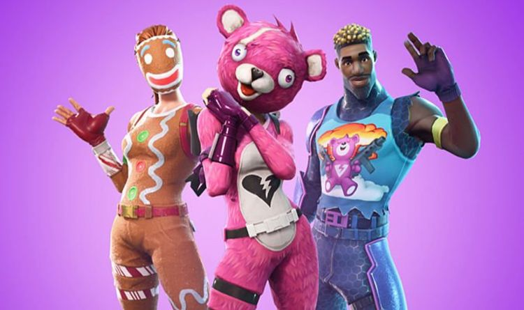 Fortnite Shop TODAY New Leaked Season 7 Skins From Epic Games LIVE Gaming Entertainment