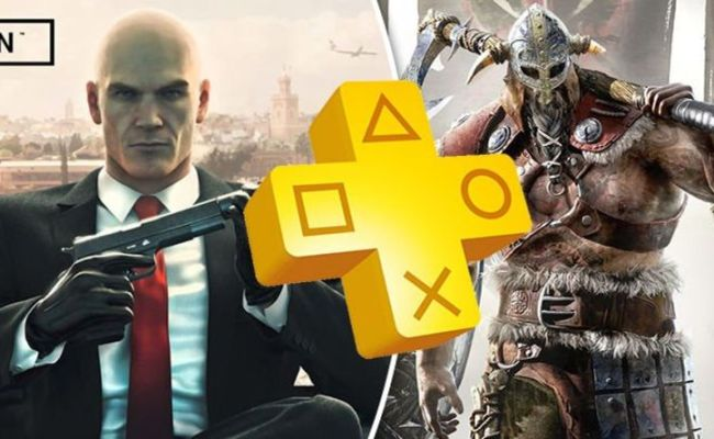 Ps Plus February 2019 Free Ps4 Games Sony Reveals