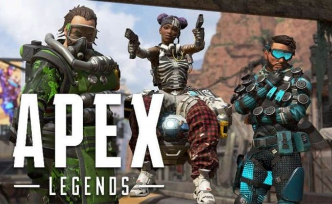 Apex Legends Update Leak Reveals Highly Anticipated