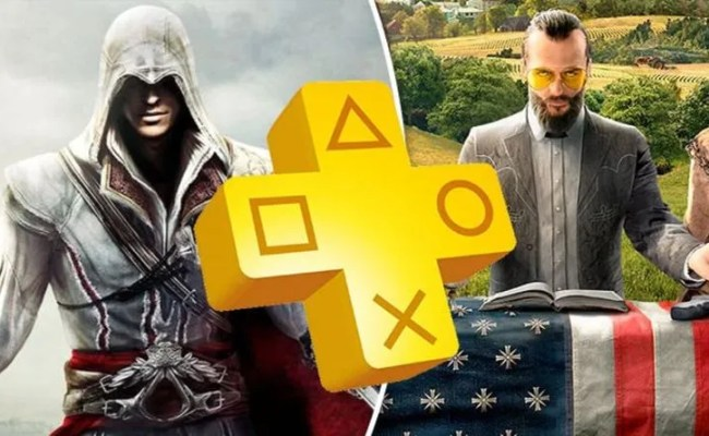 Ps Plus March 2019 News Playstation Plus Exclusives