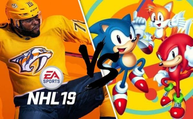 Ps Plus Vs Games With Gold June 2019 Another Victory For