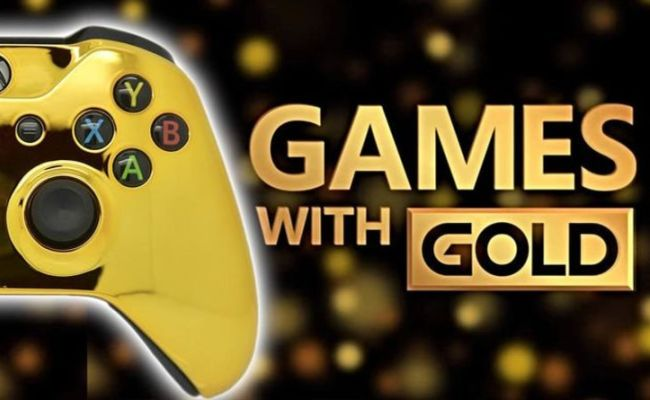 Games With Gold October 2019 Warning Last Chance To