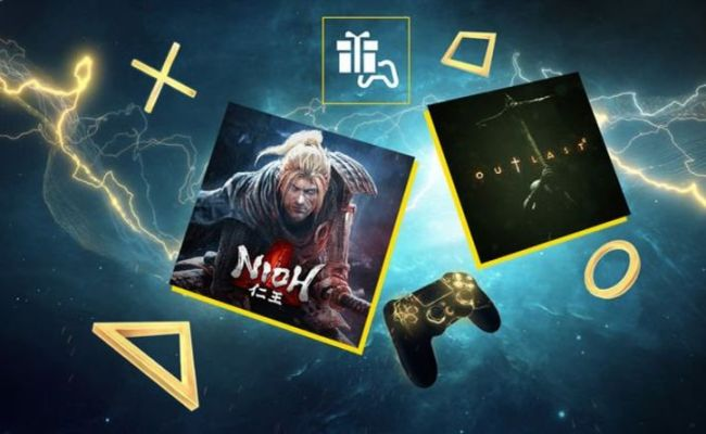 Ps Plus Free Games For November 2019 Nioh Reviews Prove