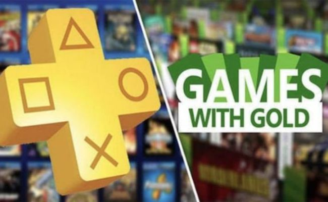 Ps Plus November Free Ps4 Games Playstation Plus