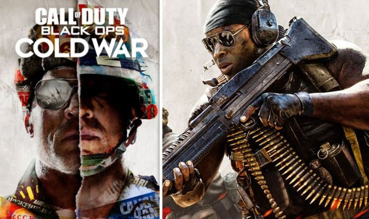 Call of Duty Black Ops Cold War PS4 beta dates, time, maps ...
