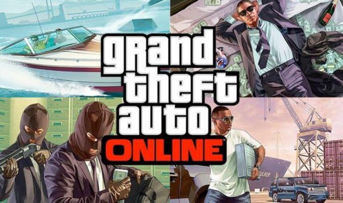 New GTA Online update is its best yet, despite not being developed by Rockstar