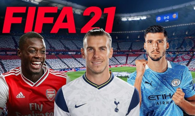 FIFA 21 TOTW 23 reveal time, release date, FUT predictions, Team of the Week cards