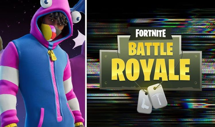 Fortnite update 3.08 PATCH NOTES: What's new in surprise PS5, PS4 and Xbox update