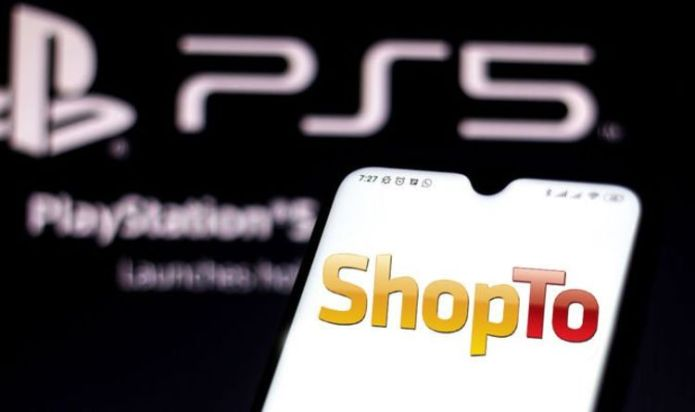 PS5 ShopTo restock: UK retailer drops PlayStation 5 stock, although there is a catch