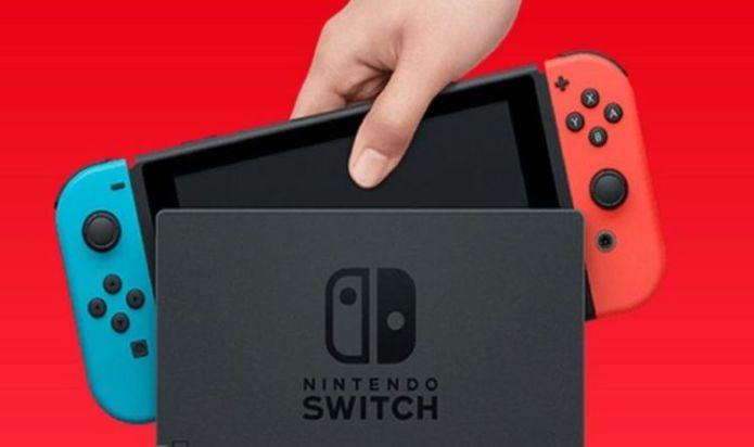 Nintendo Switch Pro release date: Record-breaking console launching sooner than expected