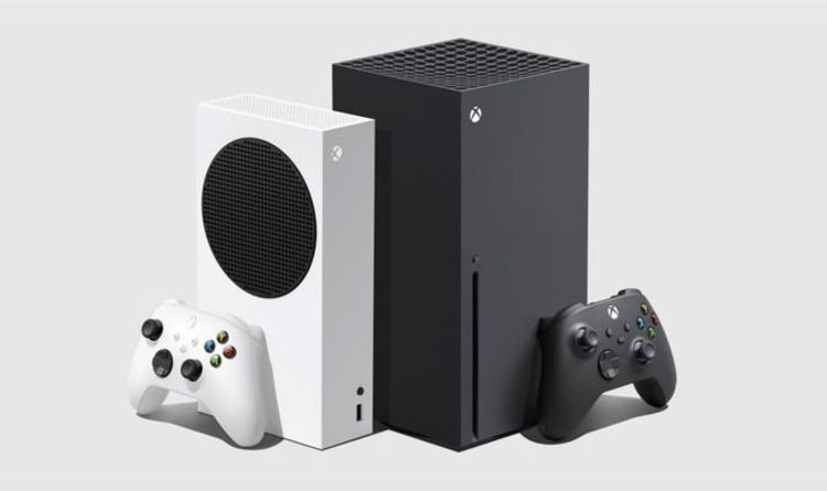 Xbox Series X and Series S stock latest: Where to buy next-gen Microsoft console in UK