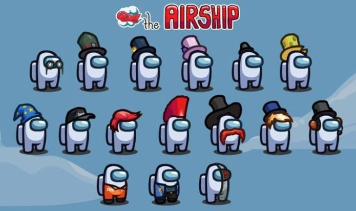Among Us update: New Airship map patch live with roadmap notes