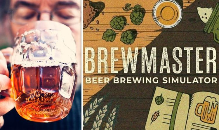 Beer brewing sim is about to become your new favourite PS5, Xbox and Nintendo Switch game
