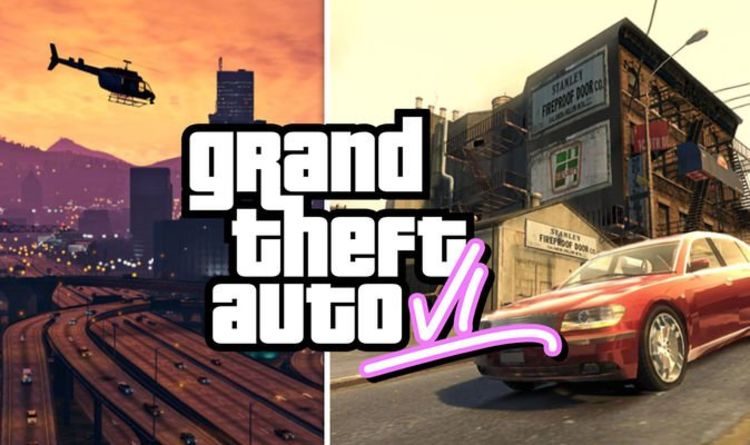 GTA 6 map location leak: Please let this Grand Theft Auto 6 rumour be true