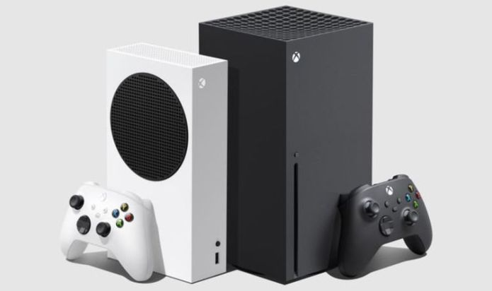 Xbox Series X and S UK stock update: Where to buy next-gen Microsoft console
