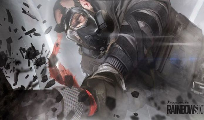 Rainbow Six Siege servers down: Ubisoft status news for PS4