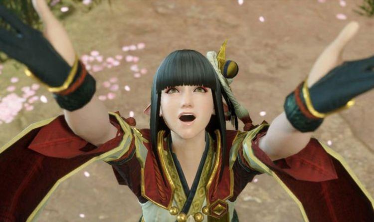 Monster Hunter Rise: Capcom offers free bonus as Nintendo Switch game hits sales milestone