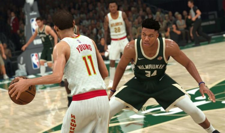 NBA 2K21 update: PS4 and Xbox patch notes reveal new 2K21 ratings