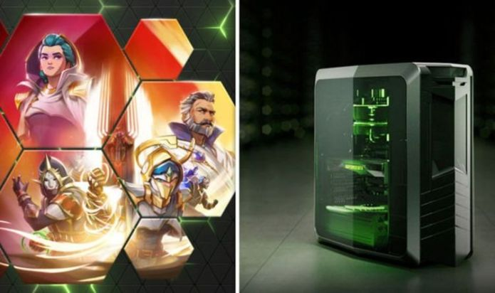 NVIDIA GeForce NOW GFN Thursday Game List revealed: Far Cry, Tomb Raider and MORE