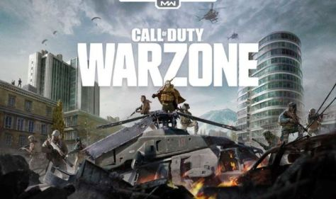 Warzone Season 3 event time UK: When is new Call of Duty Warzone map coming out?