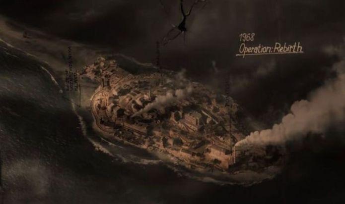 Verdansk Destruction: Warzone event Part 2 start time and Rebirth Island report