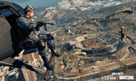 Call of Duty Warzone gets a major performance boost as part of Season 3 update