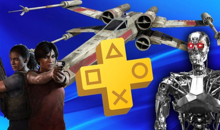 PS Plus May 2021 FREE PS5, PS4 games: Uncharted Lost Legacy, Terminator and Star Wars?