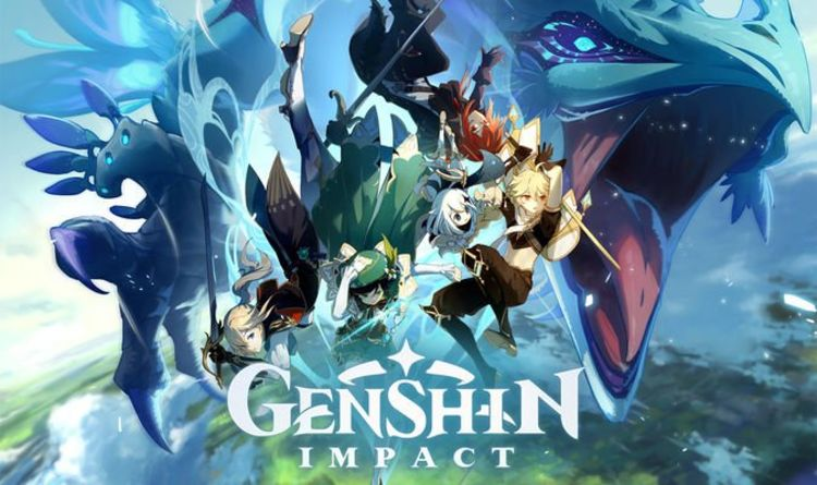 Genshin Impact 1.5 release date, countdown time, and update 1.5 maintenance news