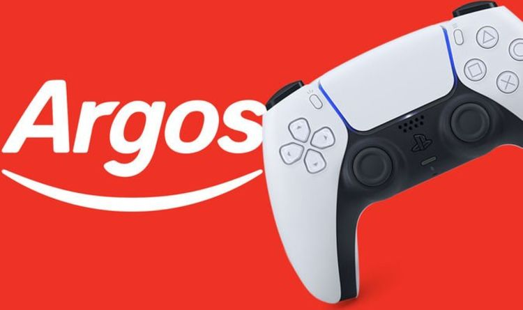 Argos getting 'record' levels of new PS5 stock with next UK console restock