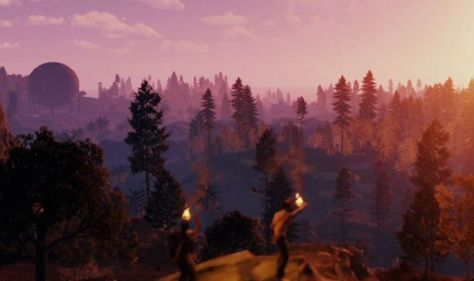 Rust Console Edition release date: Launch time locked, server issues latest