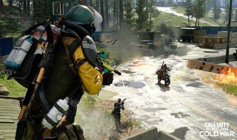 Call of Duty Cold War Patch Notes today: Warzone Season 4 update countdown