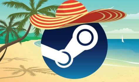 next Steam sale