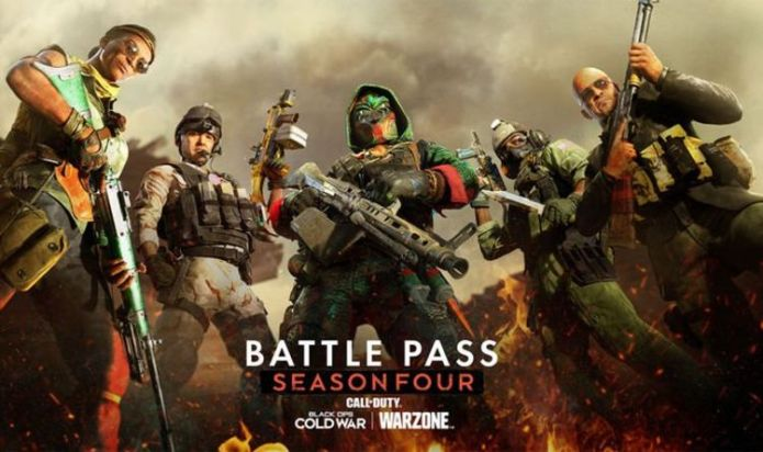 Best Warzone loadout Season 4 - MG 82 loadout arrives but Call of Duty update is coming