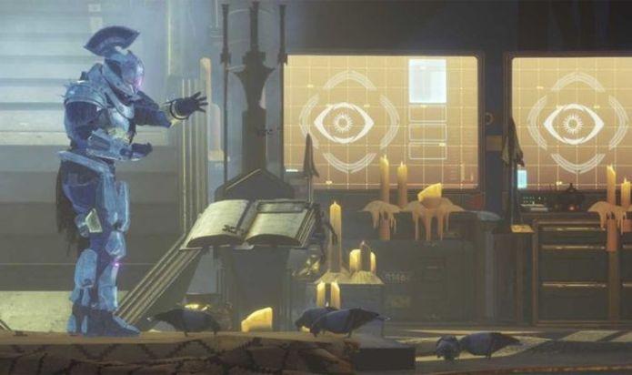 Destiny 2 Trials of Osiris rewards this week - Final Bungie Loot report today