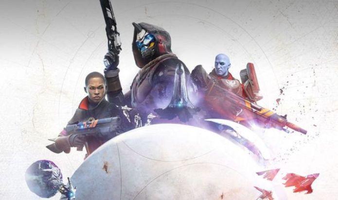 Destiny 2 DOWN: Bungie emergency maintenance after BAT, WEASEL, PORPOISE errors