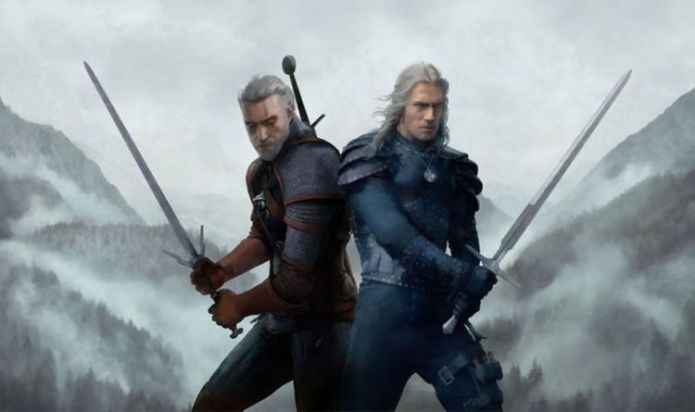 The Witcher 4 release date: Will it be revealed with Witcher Season 2?